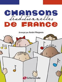 Chansons traditionnelles de France