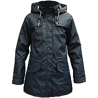 Amazon.fr   manteau de pluie femme - 100 à 200 EUR   Sports et Loisirs dcf97a639f6c