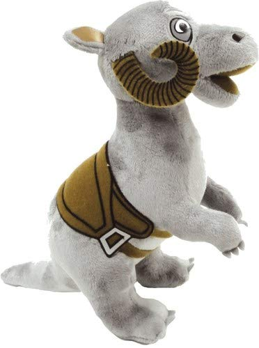 "Joy Toy 23 cm ""Tauntaun"" Plush Toy (Multi-Colour)"