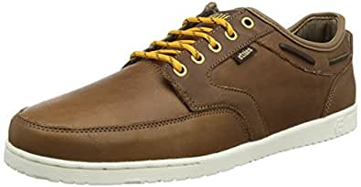 Etnies Dory Smu, Chaussures de Skateboard homme, Marron (Brown 200), 46 EU