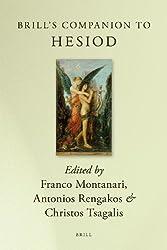Brill's Companion to Hesiod (Brill's Companions in Classical Studies) (2009-08-31)
