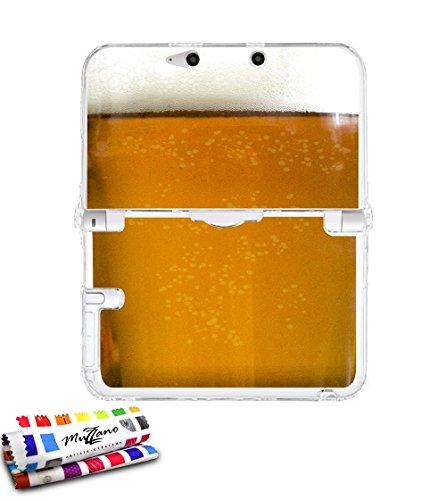coque-rigide-ultra-slim-nintendo-3ds-xl-au-motif-exclusif-biere-transparente-de-muzzano-stylet-et-ch