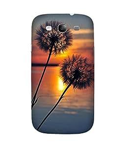 Sunset Samsung Galaxy S3 Case