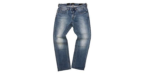 Jeans Uniform Uomo mod. IBANEZ (UM0070 765 B3) Skinny (38