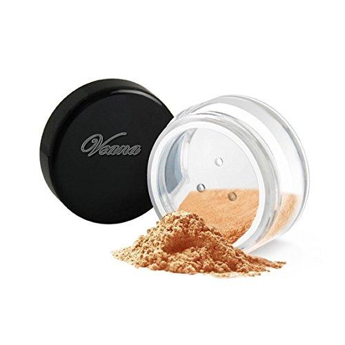 Veana Mineral Line Lovely Peach, 1er Pack (1 x 2 g) -