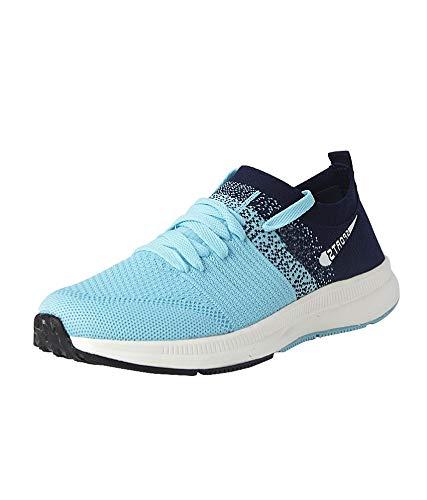 VIR SPORT Max My Air Blue Men's Running Shoe...