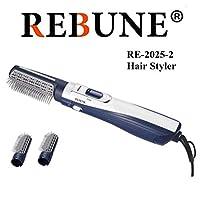 ريبون RE-2025 أداة تصفيف الشعر الجديدة 220 فولت 1200 واط قوية متعددة الوظائف لتجفيف الشعر