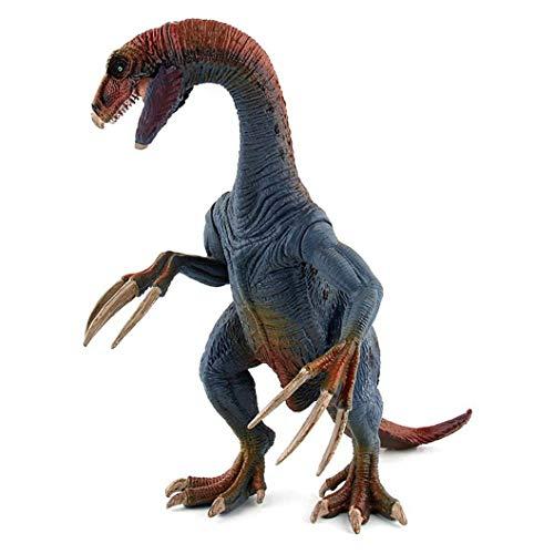 Figur, Dinosaurier Spielsachen Groß PVC Figuren für Kinder und Kleinkind Bildung Halloween Geburtstag Camping, Piknic Anderen Outdoor Aktivitäten - H02 ()