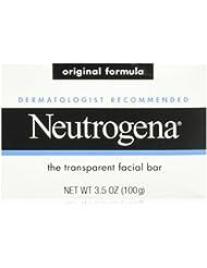 Neutrogena Savon - Formule originale à base de glycérine - 100 g