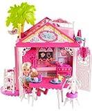 Barbie Chelsea und Freunde Clubhaus.–Nur Einer Wird geliefert.
