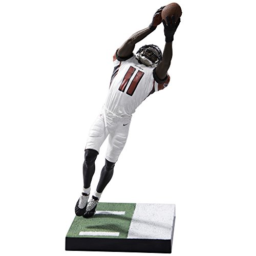 McFarlane NFL Madden 17 Series 2 JULIO JONES #11 - ATLANTA FALCONS Figur