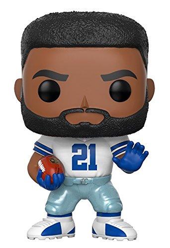 POP! NFL: Ezekiel Elliott (Cowboys On)