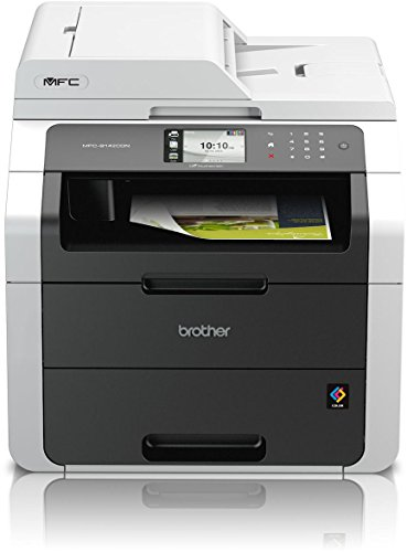 Brother MFC-9142CDN Kompaktes Multifunktionsgerät