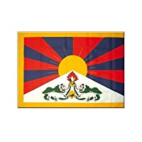 Digni Tibet Postcard 4 x 6 inch