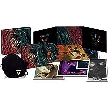 Vértigo (CD Box: CD Digifile + 10 Postales + Mascarilla + Acceso Preferente A La Venta De Entradas En Su Próxima Gira En España) Edición Firmada