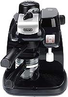ماكينة تحضير القهوة بالبخار من ديلونجي - لون اسود طراز EC9