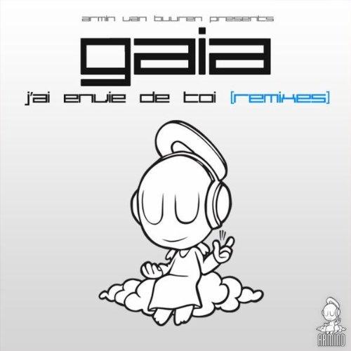 J'ai Envie De Toi (Tom Fall Remix)