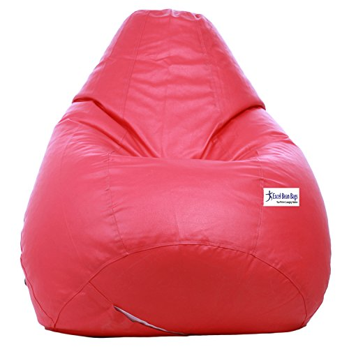 Excel Classic XL Bean Bag Cover (Pink)