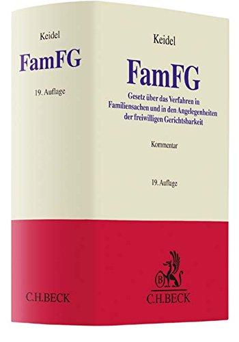FamFG: Gesetz über das Verfahren in Familiensachen und in den Angelegenheiten der freiwilligen Gerichtsbarkeit (Grauer Kommentar)