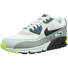 Nike Scarpe da ginnastica Air Max 90 Essential, Uomo