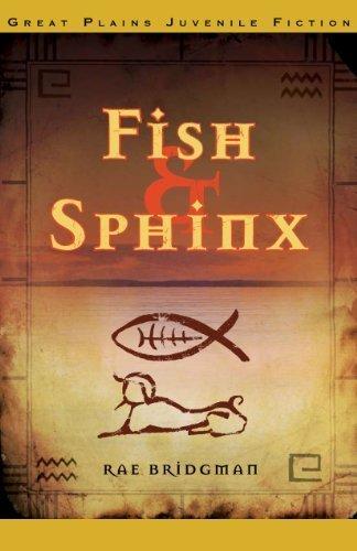 Fish and Sphinx (MiddleGate Series) by Bridgman, Rae, CA (2008) Paperback