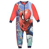Spiderman Boys Spider-Man Onesie