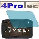 2x ANTIREFLEX matt Schutzfolie für TomTom GO 620, 6200 Premium Displayschutzfolie Bildschirmschutzfolie Schutzhülle Displayschutz Displayfolie Folie