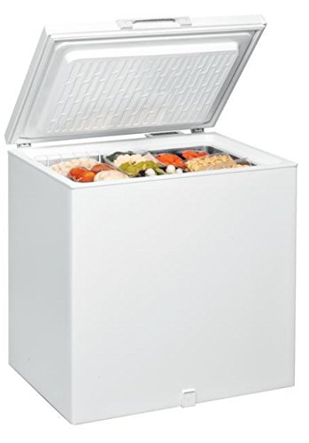 Imagen de Congelador Horizontal Ignis por menos de 300 euros.