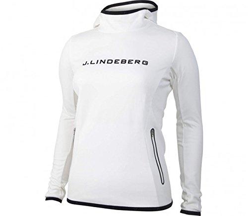 jlindeberg-w-logo-hood-tech-jersey-m