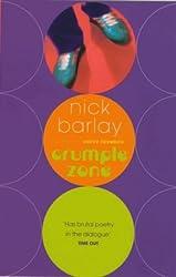 Crumple Zone by Nick Barlay (2000-11-02)