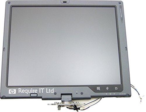 Xga Tablet (New 30,7cm FL XGA matt Bildschirm Hewlett Packard HP Compaq TC4200Tablet PC AG)