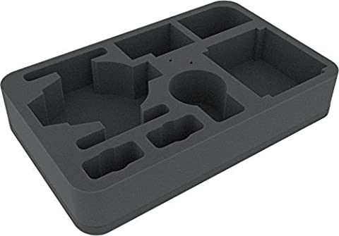 HSFZ050BO foam tray for Star Wars X-WING Shadow Caster, ships and accessories