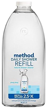 68 oz. : Method Daily Shower Refill - Ylang Ylang - 68 oz