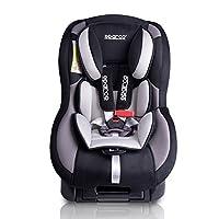 Sparco F500K Child Seat - Grey [00923Gr]