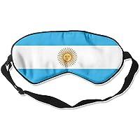 Argentina 99% Eyeshade Blinders Sleeping Eye Patch Eye Mask Blindfold For Travel Insomnia Meditation preisvergleich bei billige-tabletten.eu