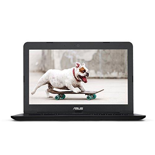 Asus Chromebook C300SA-DH02 Celeron 13.3 inch eMMC Black