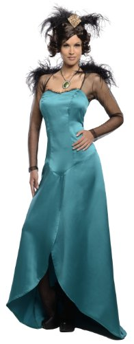 Oz The Great And Powerful Deluxe Evanora Costume Adult Medium (Oz Evanora Kostüme)