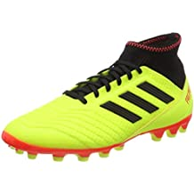 new style 7abf9 0c041 adidas Predator 18.3 AG, Botas de fútbol para Hombre