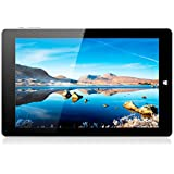 "Chuwi Hi10 Pro - 64GB Tablet PC de 10.1"" (Windows10 & Android 5.1, 4GB RAM, Quad-Core, 64bit, Batería de 6500mAh, OTG, Resolución 1920 x 1200), Negro"