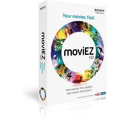 Sony Moviez HD (PC)