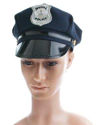 Deiters Polizeimütze Amerika 54
