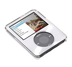 Gear4 Icebox Pro For Ipod Nano 3g - Silver