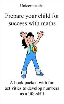 Prepare your child for success with maths (English Edition) par [Wedderburn, Sarah]