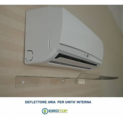 41yzcQ0m2XL. SS500  - Deflector for Air Conditioners and Air Conditioning. Easy Installation on all Models. - Deflector 900 x 300 x 30 mm.