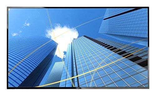 NEC MultiSync E326 Digital Signage Flat Panel 32 Zoll LED Full HD Schwarz - Signage-Displays (81,3 cm (32 Zoll), LED, 1920 x 1080 Pixel, 350 CD/m2, Full HD, 8 ms) (zertifizierte Klimaanlage) Nec Multisync Flat-panel-display