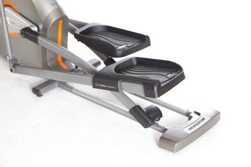 Horizon Fitness Elliptical Ergometer Elite E 4000, 100714 - 3