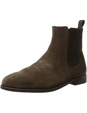 Clarks Herren Ellis Franklin Chelsea Boots