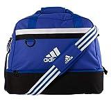 adidas Tasche Tiro Teambag S, Bold Blue/White, 46 x 39 x 28 cm, 32 Liter
