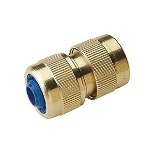 Aqua Center-Male Brass Hose Connector Brass Co