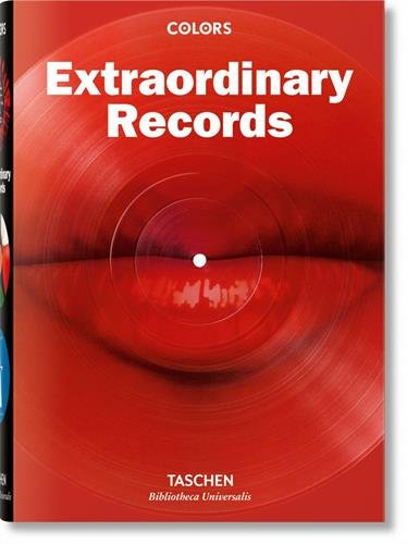BU-Extraordinary Records